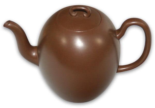 鹿港窯~ 意象紫砂茶壺【美人壺】◆ 免運費送到家