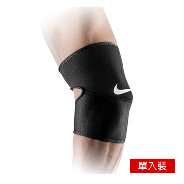 NIKE PRO 護肘套 2.0 彈性手肘護套 MOVEMENT SUPPORT系列 單入裝 NMS57010【樂買網】