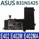 ASUS 華碩 B31N1425 3芯 原廠電池 EeeBook E402 E402M E402MA E402S
