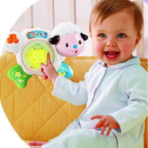 【奇買親子購物網】Vtech 甜蜜羊寶寶
