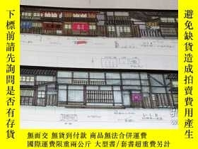 二手書博民逛書店Tool罕見of Stage in Japan Osaka book theater play drama the