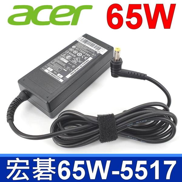 宏碁 Acer 65W 原廠規格 變壓器 Aspire ES1-524g ES1-531g ES1-532g ES1-533g ES1-571g ES1-572g ES1-711g ES1-731g ES1-732g