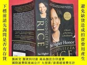 二手書博民逛書店罕見No Higher Honor: A Memoir of My Years in WashingtonY2