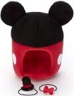 【米奇的家】迪士尼 米奇的家 帽子 蝴蝶結 擴充 minimaginationTOWN 日本正版 該該貝比日本精品