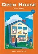 二手書博民逛書店 《Open House Open Up 4 Student s Book》 R2Y ISBN:0194358542│OUP Oxford
