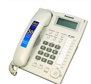 Panasonic KX-TS880MX 有線電話