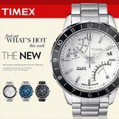 【人文行旅】TIMEX | 天美時 T2N499 INDIGLO 全面夜光指針表