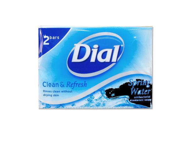 美國進口 Dial 礦泉香皂181g