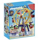 playmobil 歡樂遊樂園系列 摩天輪樂園豪華組_PM05552