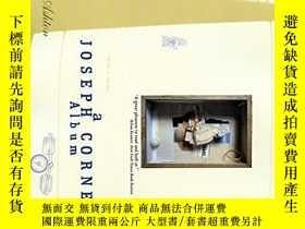 二手書博民逛書店Joseph罕見Cornell Album, AY346464