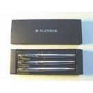 《享亮商城》PAG-800/WAG-600/BAG-600 高級對筆 白金