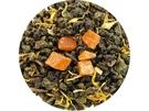 芳第《High Tea》白桃烏龍茶包(三角立體茶包) 3g*100入/包--【良鎂咖啡精品館】