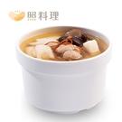 【照料理】媽煮湯-蟲草花煲竹笙雞湯