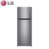【LG 樂金】208L變頻上下門冰箱GN-L297SV