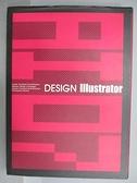 【書寶二手書T7/設計_FFF】Illustrator Design_AI.07_附光碟