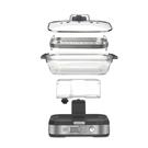 [COSCO代購 6704] 促銷至6月29日 W116293 Cuisinart 玻璃蒸鮮鍋 (STM-1000TW)