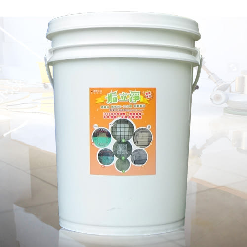 20L垢立淨(天然環保清潔劑、清洗玻璃門窗、衛浴室地板、廁所馬桶水槽、瓷磚清潔用品