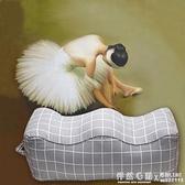 純棉抬腿墊孕婦墊腳枕抬腳枕全棉腿枕睡覺抬高腿墊夾腿枕腳墊枕 怦然心動