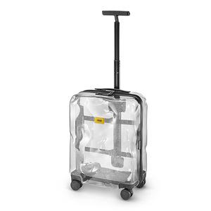 Crash Baggage Share 透明登機箱20吋