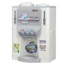 【晶工牌】晶工牌(11.9公升)節能科技冰溫熱開飲機JD-6206《刷卡分期+免運費》