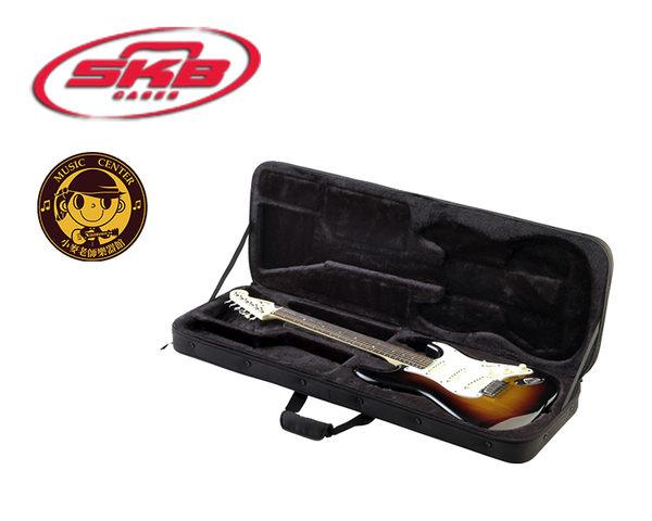 【小麥老師樂器館】SKB SC66 電吉他專用方型軟盒【SC-66】