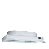 (全省安裝)喜特麗90公分歐化隱藏式排油煙機白色JT-1690