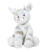 【美國 Little Giraffe】安撫玩偶 - 長頸鹿安撫娃娃 - 藍色 LXDPLGBL