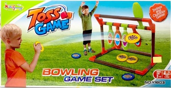 Toss Game 保齡球沙包遊戲組 隨機出貨不挑款 TOYeGO 玩具e哥