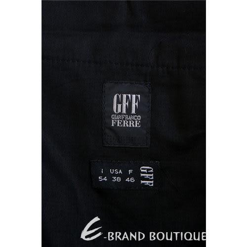 GFF 西裝褲(黑色) 0580003-11