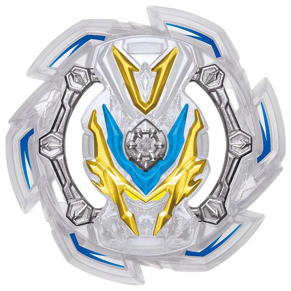 戰鬥陀螺 BURST#147-3 岩守武神 閃 確定版結晶輪盤強化組 Vol.2 超Z覺醒 BEYBLADE