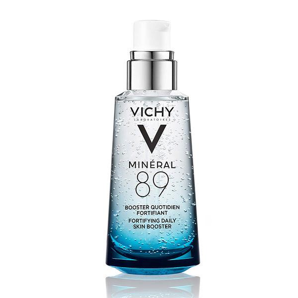 VICHY薇姿 M89火山能量微精華 50 ml 最新效期 ◣ 原廠公司貨 可登入累積積點◥