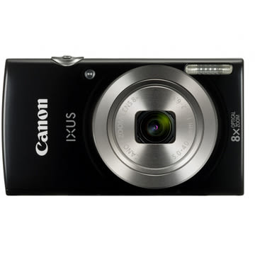 【超值優惠+贈相機包】CANON IXUS 185  (公司貨)超薄數位相機