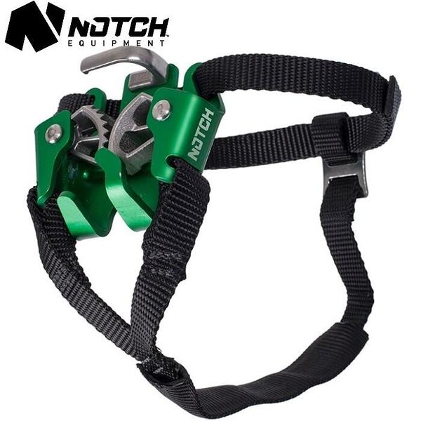『VENUM旗艦店』Notch Jet Step 腳部上昇器/足部上升器/腳部夾繩器/輔助攀升器 41001