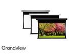 《名展音響》加拿大 GRANDVIEW LF-MI120(16:9)UHD130 120吋 16:9 Fantasy智能電動拉線銀幕
