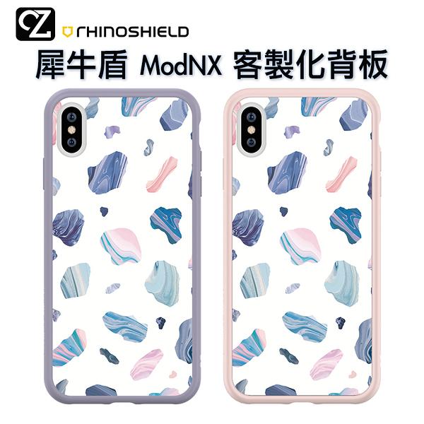 犀牛盾 KROMA & Mod NX 客製化透明背板 iPhone 12 11 Pro ixs max ixr ix i8 i7 SE 2代 背板 Glassy Vesta