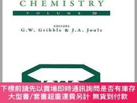 二手書博民逛書店預訂Progress罕見in Heterocyclic ChemistryY492923 Gribble, G