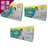 幫寶適Pampers 日本境內Pampers-綠色巧虎幫寶適彩盒版(褲型)4包裝M/L/XL【免運直出】