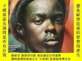 二手書博民逛書店Africa罕見Guide 1984 (Eighth editi