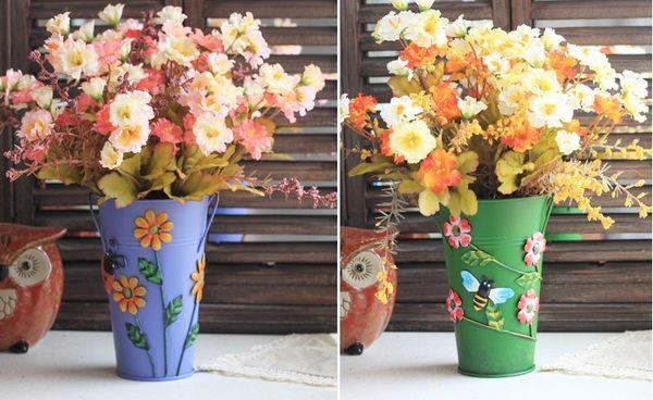 [協貿國際]仿真花裝飾擺設單個價