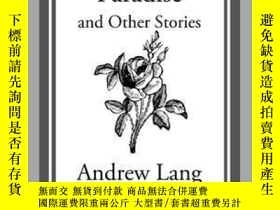 二手書博民逛書店In罕見the Wrong ParadiseY410016 Andrew Lang Start Classic