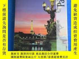 二手書博民逛書店Places罕見and history ParisY172244 出版1997