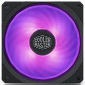 Cooler Master 酷媽 MasterFan SF120R RGB 機殼風扇
