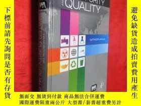 二手書博民逛書店Handbook罕見Of Water Purity And Qu