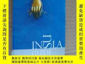 二手書博民逛書店IN罕見SULA GUIDE- ISCHIA (with a m