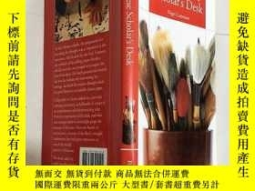 二手書博民逛書店The罕見Chinese Scholar s Desk by N