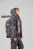 『快速出貨』OutPerform-城市遊俠背包款兩截式風雨衣-奧德蒙戶外機能特仕