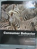 【書寶二手書T2/少年童書_FKW】Consumer Behavior_Solomon