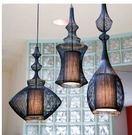 設計師美術精品館北歐現代簡約創意 Elite spa lamp 大貴族吊燈小號