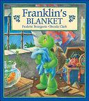 二手書博民逛書店《Franklin s Blanket》 R2Y ISBN:97