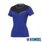 K-SWISS T-Shirt 韓版短袖...